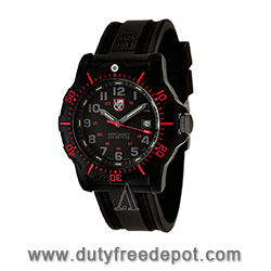 Luminox Black A-8815