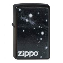 ZIppo Galaxy lighter (model: 28058)