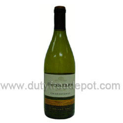 Frontera Chardonnay White Wine  (750 ml.)