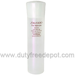 Shiseido Skincare Instant Eye and Lip MakeUp Remover (125 ml./4.2 oz.)